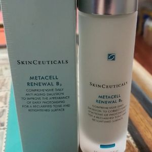 Skinceutical metacell renewal B3